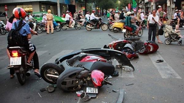 Rủi ro bất ngờ và chi phí sửa chữa ngất ngưỡng nếu không có bảo hiểm