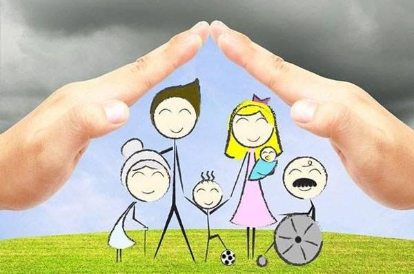 Những loại bảo hiểm bạn nên mua cho gia đình