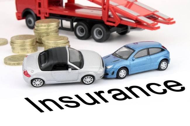 4 loại bảo hiểm dành cho ô tô hiện nay