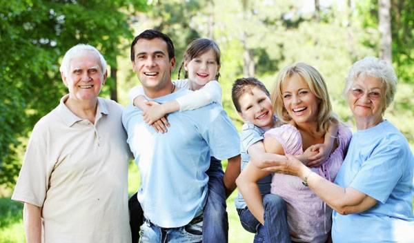 Bảo hiểm sức khỏe toàn diện cho cả gia đình