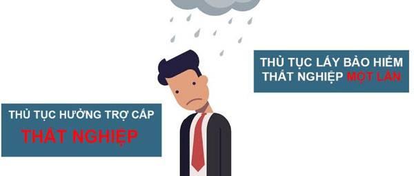 Lãnh bảo hiểm thất nghiệp vô cùng dễ dàng, đừng lo lắng