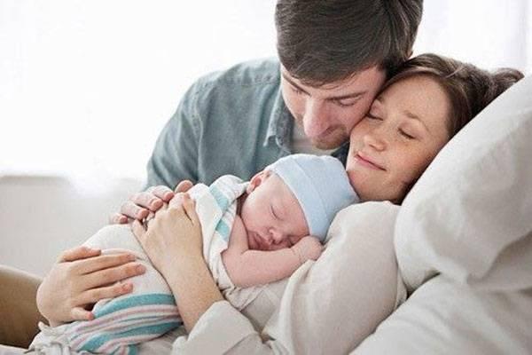 Các trường hợp củ thể về nghỉ thai sản