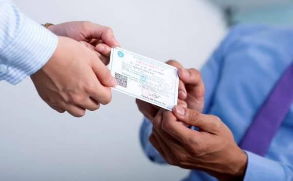 Thẻ bảo hiểm y tế