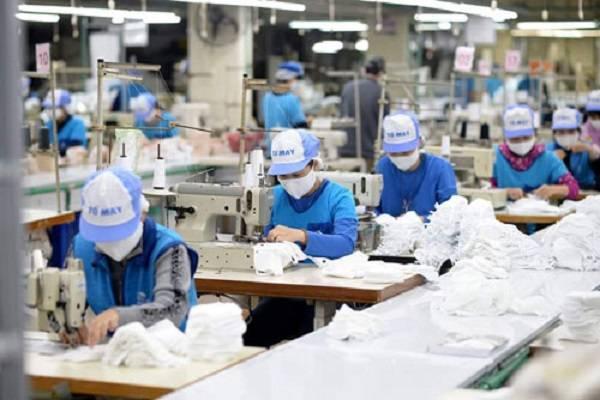 Bình Dương là nơi tập trung đông người lao động