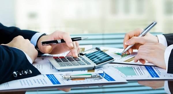 Hạch toán nhận lãi tiền gửi ngân hàng