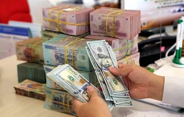 Hướng dẫn hạch toán tiền gửi ngân hàng