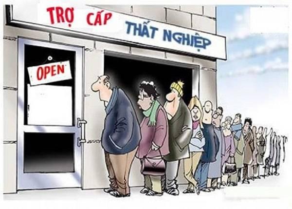 Trợ cấp thất nghiệp là một biện pháp hỗ trợ cho người lao động khi rơi vào tình trạng thất nghiệp