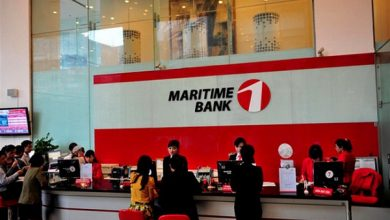 Các chi nhánh ngân hàng ở quận 3