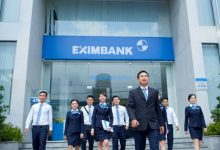 Ngân hàng Eximbank quận 5