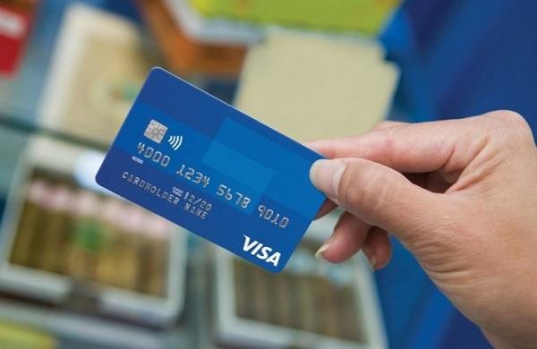 Cách làm thẻ ATM rất đơn giản và dễ dàng