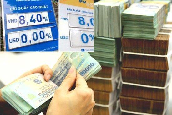 Các phương thức tính lãi suất ngân hàng đều có những ưu điểm và nhược điểm riêng