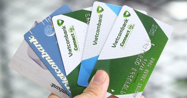 Cách đăng ký mở thẻ tín dụng Vietcombank online