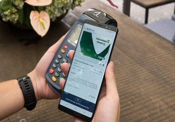 Thanh toán tiền điện qua ngân hàng Vietcombank