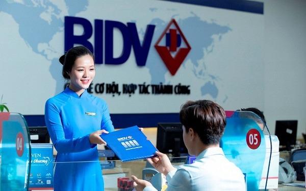 Số lượng gửi tiết kiệm online BIDV ngày càng tăng