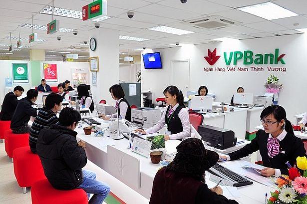 Ngân hàng Việt Nam Thịnh Vượng nhẹ nhàng với các điều kiện vay vốn