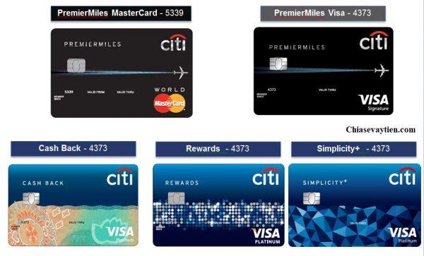 Nên làm thẻ tín dụng ngân hàng nào?