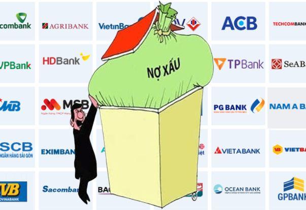 Thế nào được gọi là nợ xấu ngân hàng?