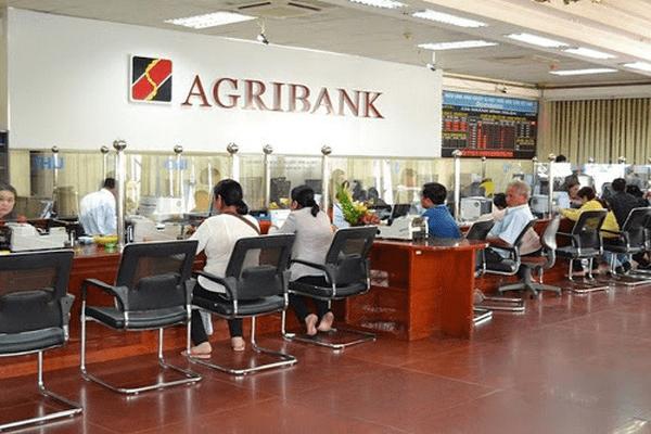 Cách làm thẻ ngân hàng Agribank