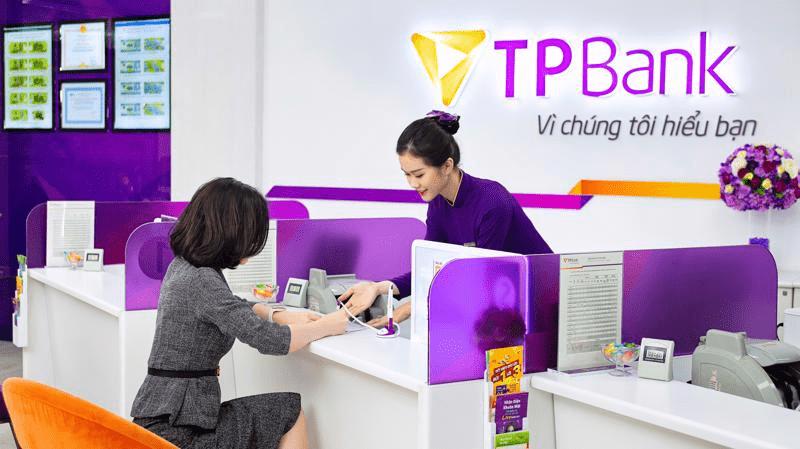 Ngân hàng TPBank được biết đến qua những thế mạnh về công nghệ hiện đại bật nhất.