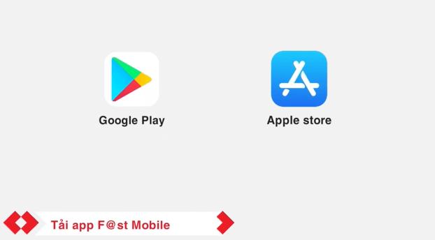 Tải ứng dụng F@st Mobile